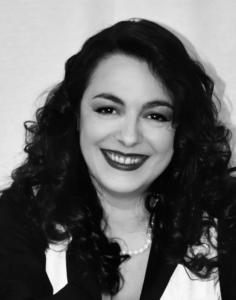Annabel Peyrard - Auteur des Enquêtes de Simon