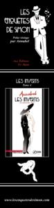 Marque-page-LesInvertis-tome 4 des Enquêtes de Simon