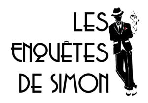 Simon-Les Enquêtes de Simon- Par Annabel
