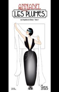 Les-Plumes-Annabel-Gaelis Editions