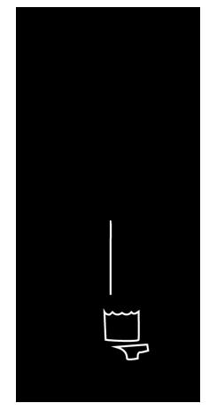 Les Bâtards de Picpus-Annabel-Les Enquêtes de Simon-T6-Gaelis Editions-Logo