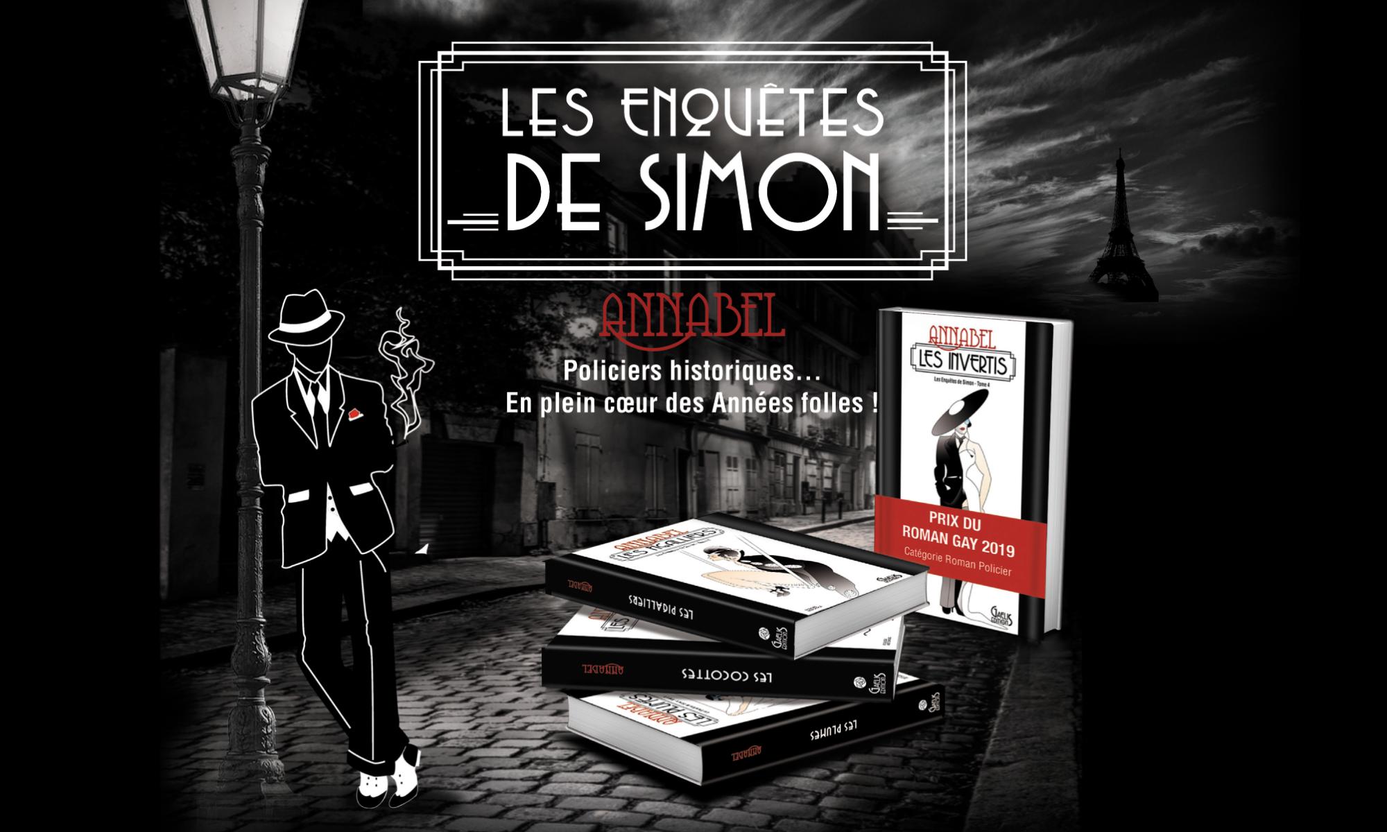 Les Enquêtes de Simon